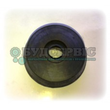Резиновая колодка (подушка) амортизатора ЛАЗ-183Д1